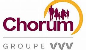 Résultat d'image pour Logo Chorum
